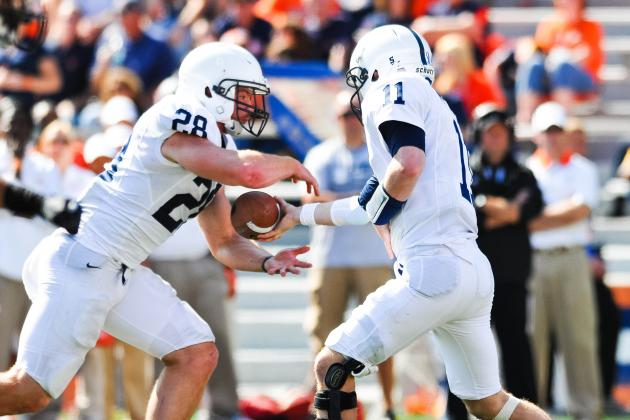 Penn State vs. Illinois: Why the Lions Can Actually Win the B1G Leaders Division