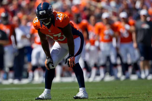 Willis McGahee: Why Broncos' RB Is a Bad Week 4 Fantasy Football Pick