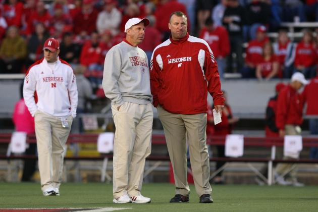 Wisconsin vs Nebraska: Why a Win Would Make the Badgers a Viable BCS Bowl Threat