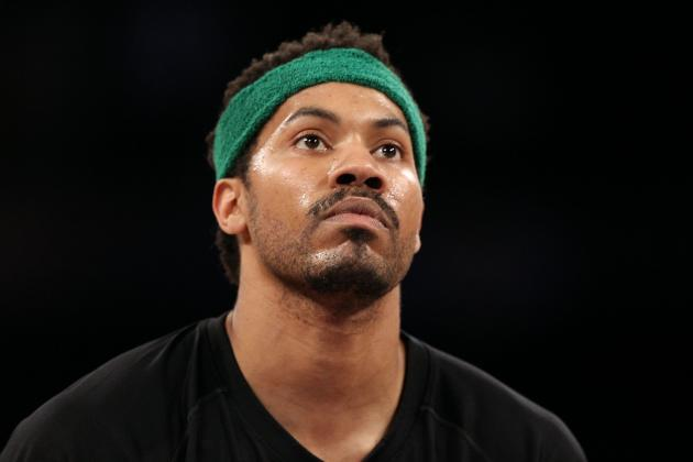 Rasheed Wallace: How Veteran Power Forward Will Help New York Knicks