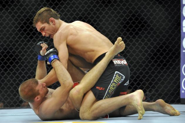 UFC on Fuel 5: What We Learned from John Hathaway vs. John Maguire