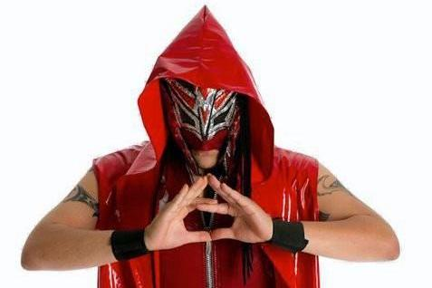 WWE News: Ricardo Rodriguez Makes His Masked WWE Debut Against Sin Cara