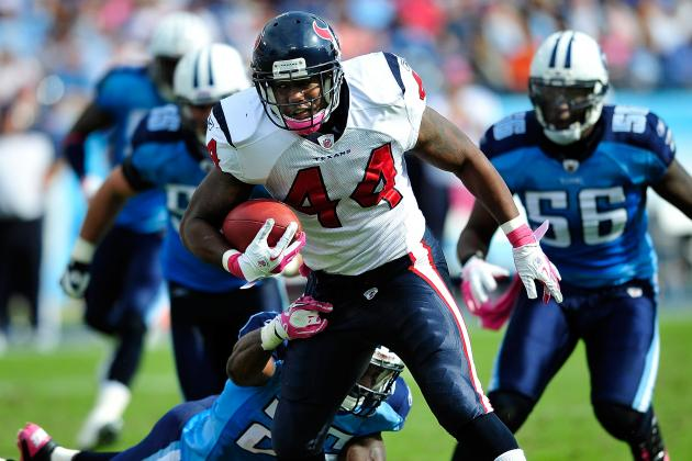 Fantasy Football Week 4 Start 'em and Sit 'em: Last-Minute and Injuries Edition
