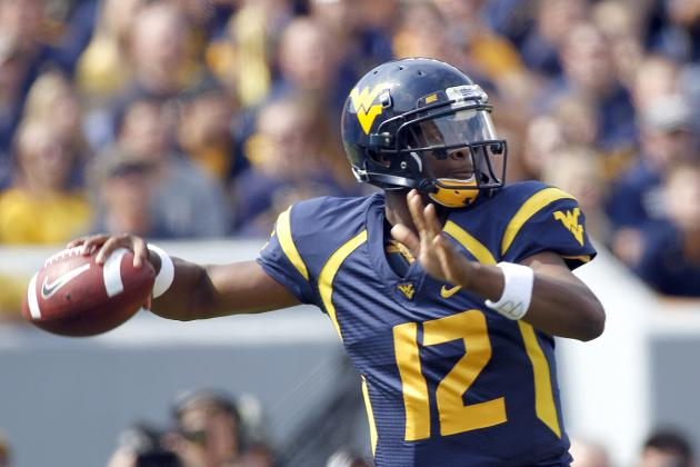 Geno Smith: The New Top Prospect in 2013 NFL Draft?