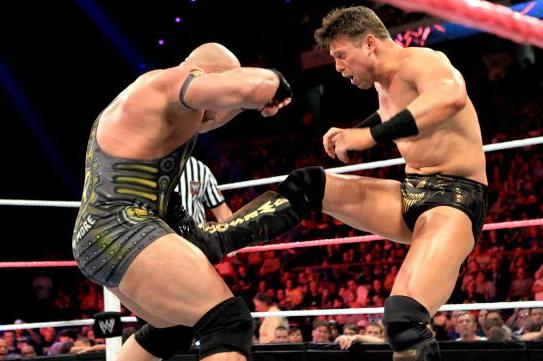 WWE: Why a Feud Between The Miz and Ryback Needs to Happen Now