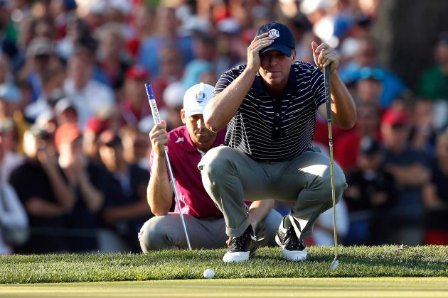 Ryder Cup 2012 TV Schedule: When and Where to Catch Final Day of Action