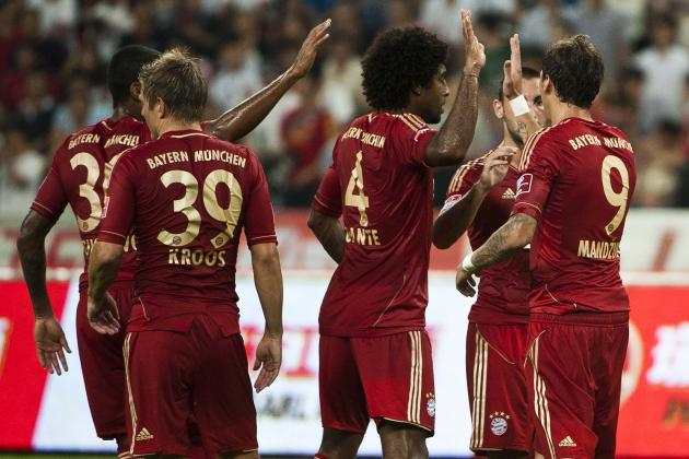 Step Aside Barcelona, Man City: Bayern Munich Are the Team to Beat in Europe