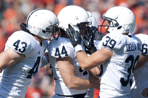 Penn State: What We Learned from the Huge Win at Illinois