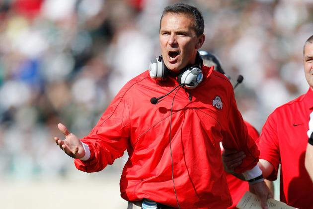 Michigan State Reportedly Tells Big Ten Ohio State Doctored Game Film