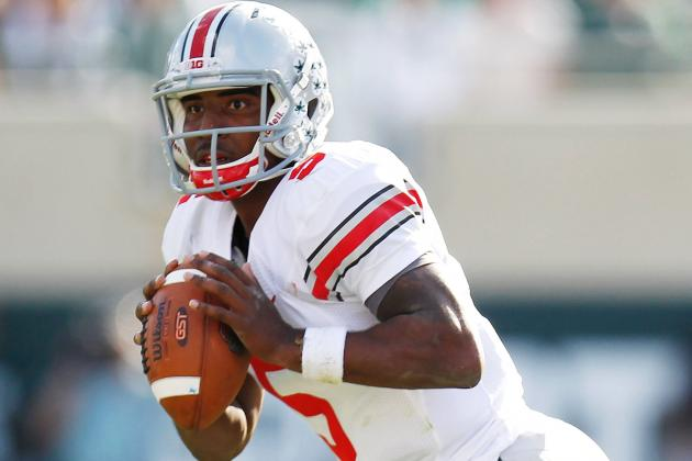 Braxton Miller: Buckeyes Quarterback Is Best All Around in the Nation