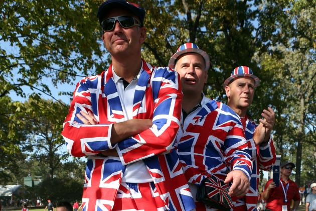 Ryder Cup Score Leaves Europe with Slim Chance for Victory