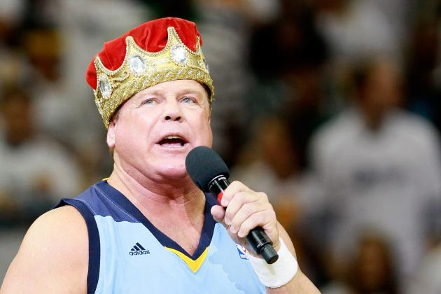 WWE: Jerry Lawler's Return Could Affect the Way WWE Handles Its Older Stars