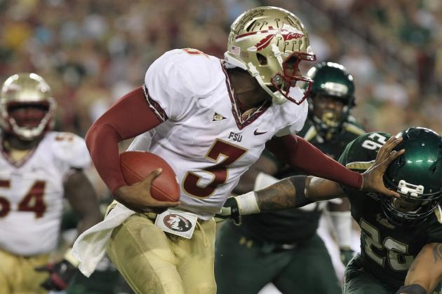 Florida State vs. South Florida: Live Scores, Analysis and Results
