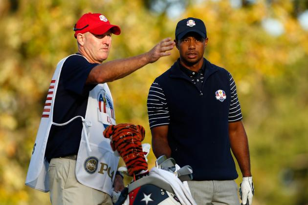 Ryder Cup 2012 Format: Complete Guide to Sunday's Action