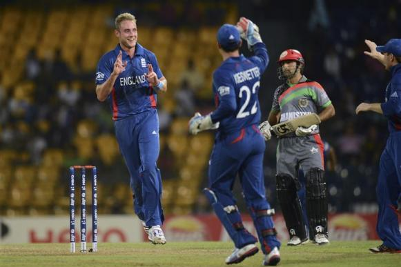 T20 World Cup 2012: Latest News and Results from Sri Lanka