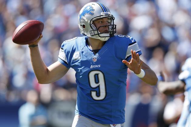 Fantasy Football: Sunday Breakdown of NFL's Injury Report for Week 4