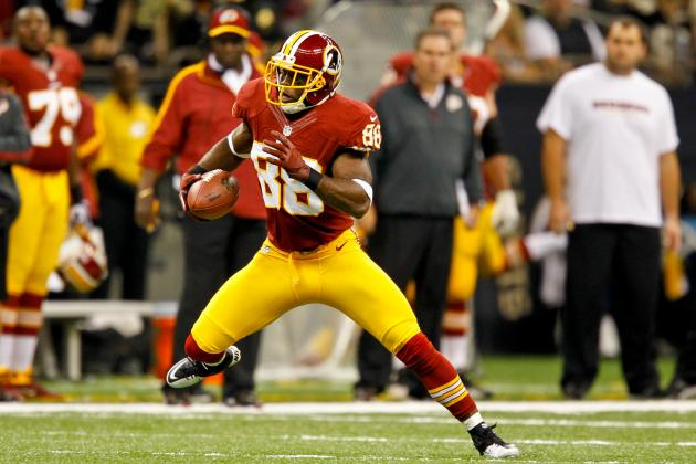 Pierre Garcon's Limited Return Great News for Washington Redskins in Week 4