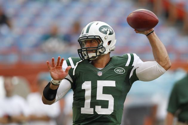 Tebow Time Could Come Sooner Than Most Think for New York Jets