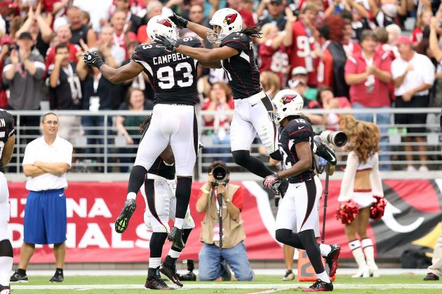 Arizona Cardinals: How Many Wins Needed to Be Considered Legitimate Contenders?