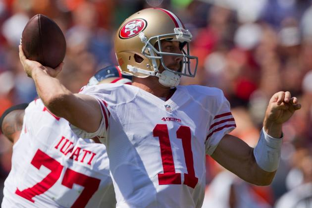 San Francisco 49ers vs. New York Jets: Live Score, Highlights and Analysis