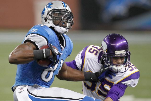 Vikings vs. Lions: Live Score, Highlights & Analysis for Week 4
