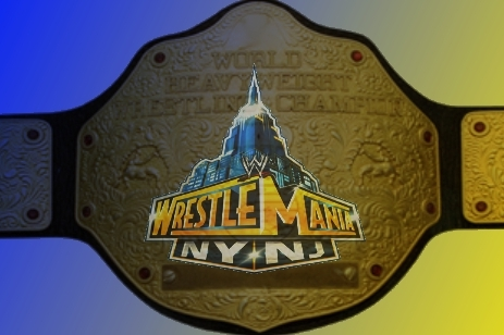 WWE: Plotting the World Heavyweight Championship's Road to WrestleMania