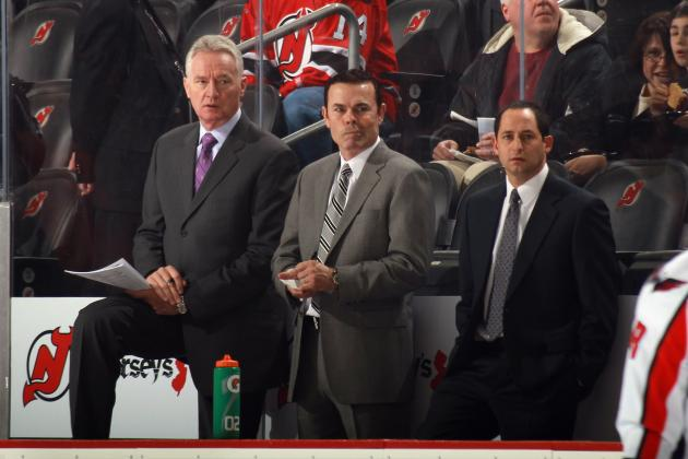Adam Oates Will Co-Coach Capitals' AHL Hershey Bears During NHL Lockout
