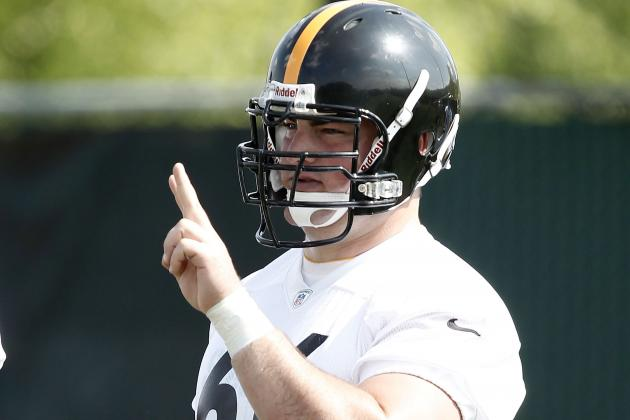 "DeCastro Walking Without a Limp Five Weeks After ""severe"" Knee Injury"
