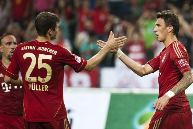 Champions League Preview: Bayern Munich Aim to Extend Winning Streak vs BATE