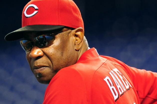 Confirmed: Dusty Baker Will Return to Reds on Monday