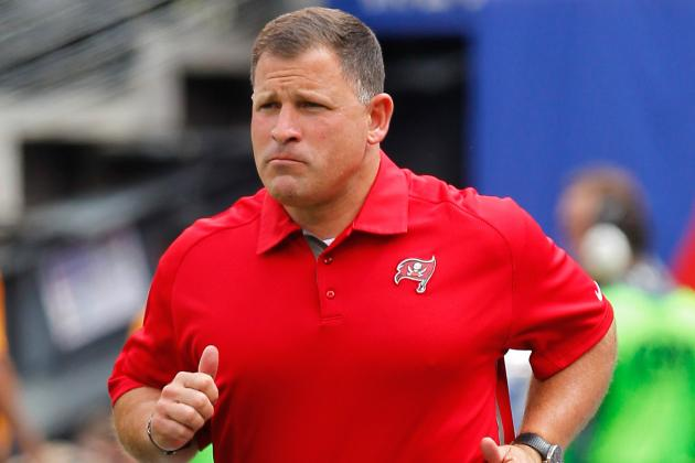 Is Greg Schiano of the Tampa Bay Buccaneers a Dirty Coach?