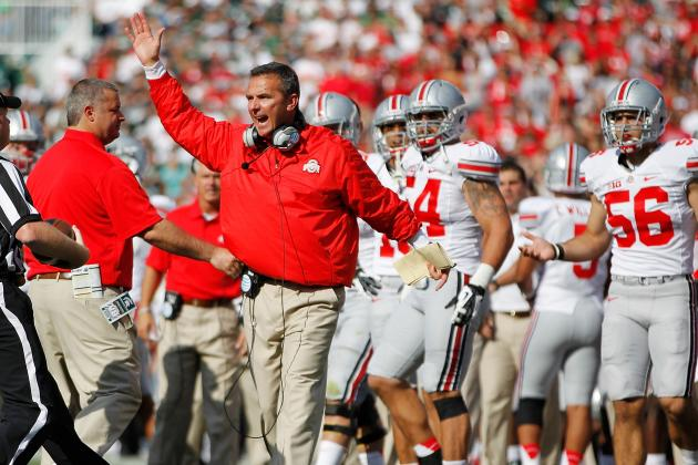Ohio State Football: Keys to Victory for Buckeyes vs. Nebraska