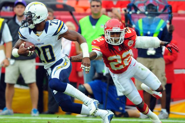 Chargers 37, Chiefs 20