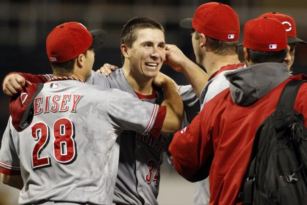 Homer Bailey Claims Cincinnati Reds Have Been Overlooked: Have They?