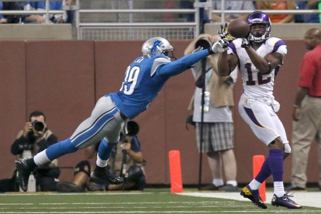 Vikings vs. Lions: Special Teams, Defensive Line Struggle in Detroit Loss