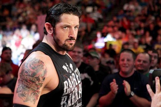 WWE Hell in a Cell 2012: Why Wade Barrett Should Be Sheamus' Opponent