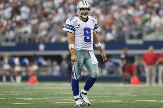 Bears vs. Cowboys: Why This Week's Monday Night Football Matchup Is a Must-See