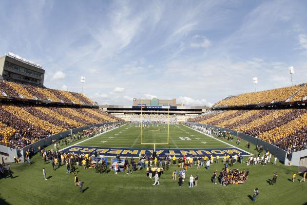 WVU Football:  Cornerback Postion Will Be Most Important This Season