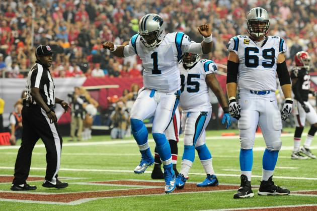 Carolina Panthers: Winners and Losers in 30-28 Loss to the Atlanta Falcons