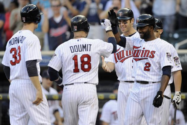 Minnesota Twins: Last Home Game, First Home Game, Played Against Detroit Tigers
