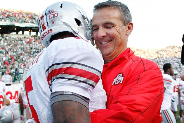 College Football Rankings 2012 Week 6: Teams That Will Crack Top 10 with Win