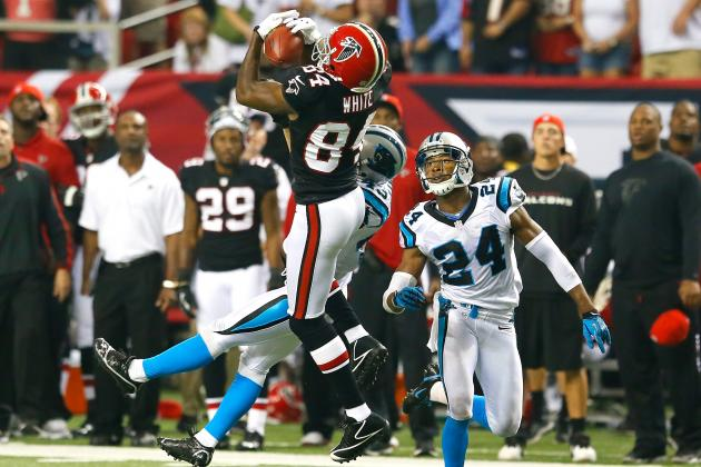 Panthers vs Falcons: Atlanta's Last-Minute Victory a
