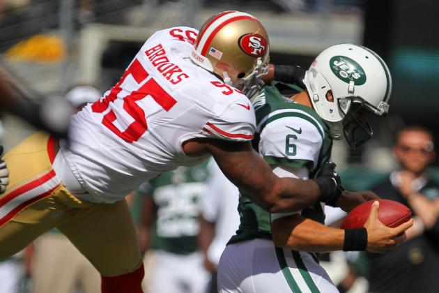 49ers vs. Jets: Vic Fangio's Defense Pitches a Shutout En Route to 34-0 Victory