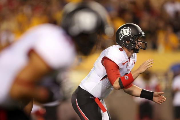 Utes Prepare for Historic Arrival of USC