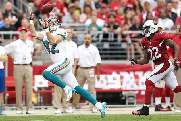 Brian Hartline: Fantasy Football Owners Must Claim WR After Monster Performance