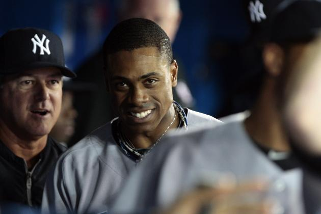 New York Yankees Need Help to Win AL East but Still Control Their Own Destiny