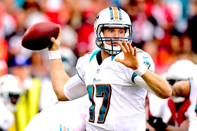 Fantasy Football Live Blog for NFL Week 4
