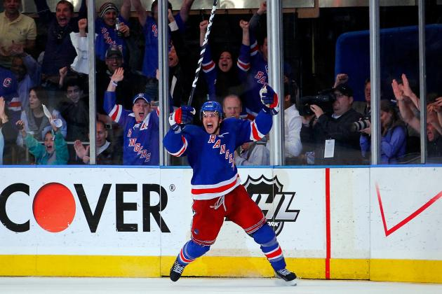 Michael Del Zotto Contract: What Is It Going to Cost the New York Rangers?