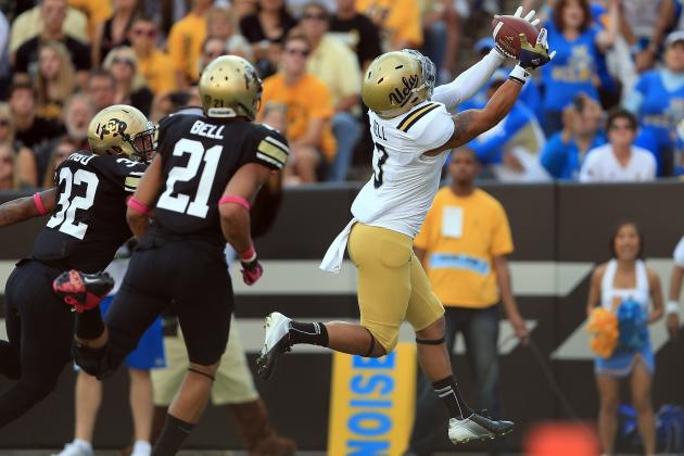UCLA Football: Bruins Bounce Back, Beat Buffaloes in Boulder