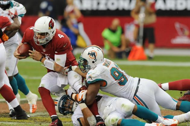 Arizona Cardinals: Why Dream Season Will Not Last